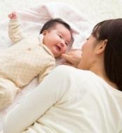 bébé et maman japonaise2